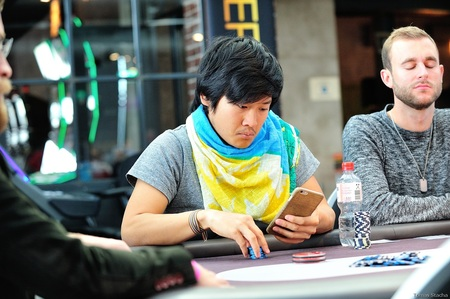2016.30.9 Eureka Poker Tour ^ Hamburg main event day 2 David Yan Tomas Stacha_26STA_4570.jpg